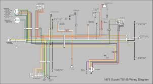 rf900r wiring diagram suzuki rf r rfr diy service manual repair