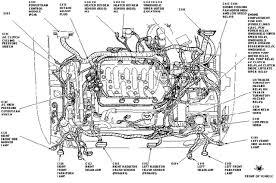 1998 ford windstar engine diagram 1996 ford windstar engine
