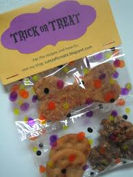 halloween treat bag craft cut craft create homemade doggie treats u0026 treat bag