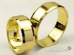 obraczki slubne złote obrączki slubne goldrun 333 special 012 sprzedajemy pl