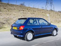 fast fiestas a history lesson pistonheads