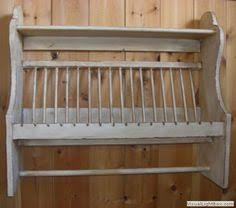 Under Cabinet Dish Rack How To Build A Plate Rack Plate Racks Illustrations And Kitchens