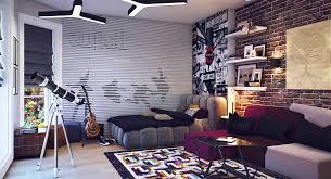 teenager room super teenager room contemporary beatles theme teenagers boys