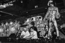 glitterbox with dimitri from paris and basement jaxx review
