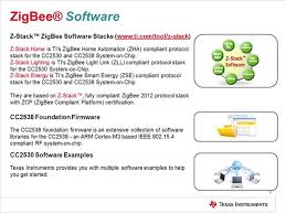 design of home automation network based on cc2530 zigbee home automation and lighting youtube