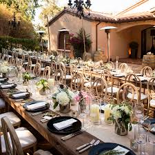 Wedding In Backyard by Tips To Hold Backyard Wedding Reception U2014 Criolla Brithday U0026 Wedding