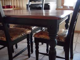 kitchen table refinishing ideas do it yourself divas diy kitchen table makeover