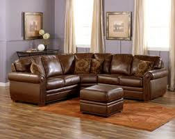 Leather Sleeper Sofas Leather Sofas And Sectionals