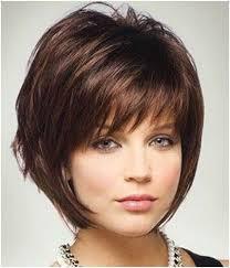 faca hair cut 40 25 beautiful short haircuts for round faces 2017
