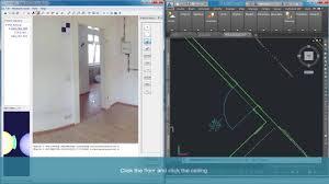 pointsense building creating a floor plan youtube