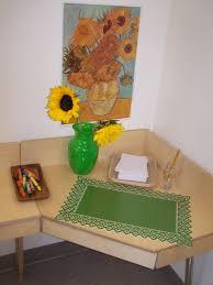 my montessori journey october artist study vincent van gogh
