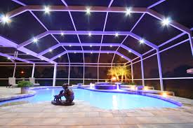 outdoor and patio fabulous outdoor led lighting ideas for