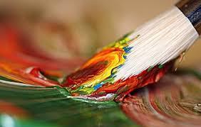 unique painting unique painting tools and techniques hubpages