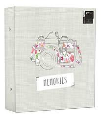 4x6 photo albums holds 500 large ringbinder photo album 500 photos memories design holds 500