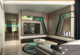 gdac show unit design contemporary bungalow
