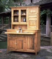 Old Fashioned Kitchen Cabinets Reproduction Antique Furniture Hoosier Cabinet White Counters
