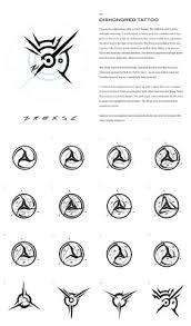 image dis tattoo v1 1 980 jpg dishonored wiki fandom powered