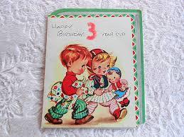 birthday cards for year old baby boy birthday decoration