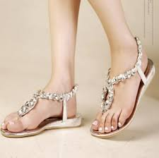 wedding shoes sandals alternative bridal shoes all about wedding
