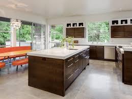 Inexpensive Kitchen Flooring Ideas Kitchen Floor Laminate White Kitchen Flooring Ideas And Options
