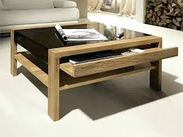 wood living room table wood living room table center table salvaged wood and glass dark