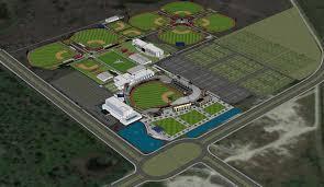 Map Of North Port Florida by Atlanta Braves Pick Sarasota County For Spring Training News