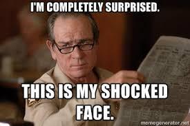 Shocked Face Meme - sipsey street irregulars shocked face