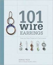 easy earrings make easy jewelry to sell 101 stylish wire earrings and