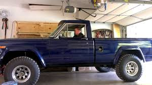 1979 Jeep J 10 360 Youtube