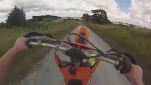 ktm 200 wheelie practice 2015 youtube