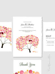 Wedding Invitations And Thank You Cards Wedding Suite Package Diy Printable Save The Date Wedding