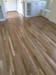 sanding refinishing white oak floors in westboro ma central