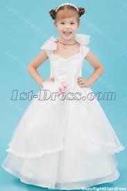ivory princess toddler flower dress 1st dress com