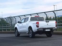 renault alaska renault alaskan 2017 la nueva camioneta del rombo al fin debuta