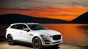 jaguar f pace 2017 jaguar f pace suv review with price horsepower and photo gallery