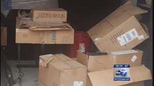 Storage Locker Units by Storage Unit Nightmare How To Protect Your Items Abc7chicago Com
