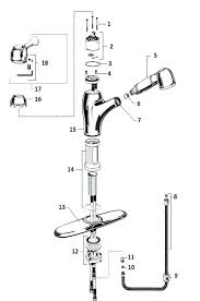 leaking moen kitchen faucet moen kitchen faucet sprayer songwriting co