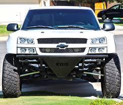 chevy prerunner truck show your