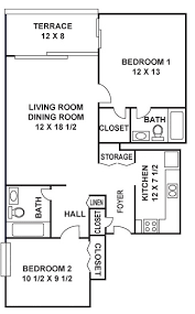 Bedroom Apartments For Rent In Dallas Texas  Bedroom - One bedroom apartments dallas