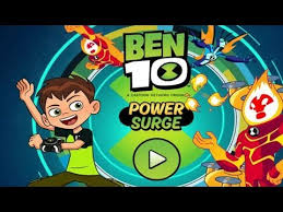 ben 10 games free download