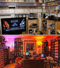 chambre gamer les chambres qui font rêver tous les gamers du monde