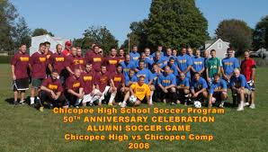 chicopee comprehensive high school yearbook 50th anniversary chicopeesoccer org