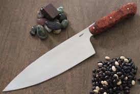 custom kitchen knives chef s knife serenity knives