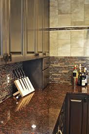what color cabinets go with brown granite 50 popular brown granite kitchen countertops design ideas