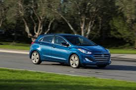 2016 hyundai elantra reviews and rating motor trend