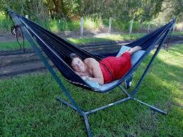 Hammock Bliss Tree Straps Amazon Com Hammock Bliss Sky Bed Hangs Like A Hammock Sleeps