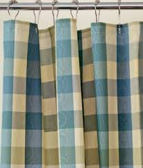 Country Themed Shower Curtains Country Plaid Shower Curtains Foter
