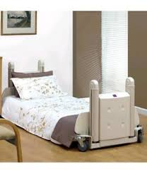 floor level bed liftcare protean 3 floor level electric bed independent living