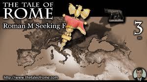 Seeking New Episodes The Tale Of Rome Episode 3 M Seeking F