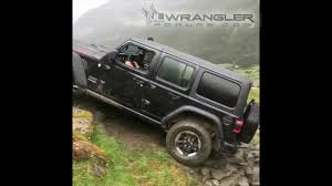 jeep hurricane engine 2018 jl wrangler unlimited rubicon with turbo 4 cylinder hurricane